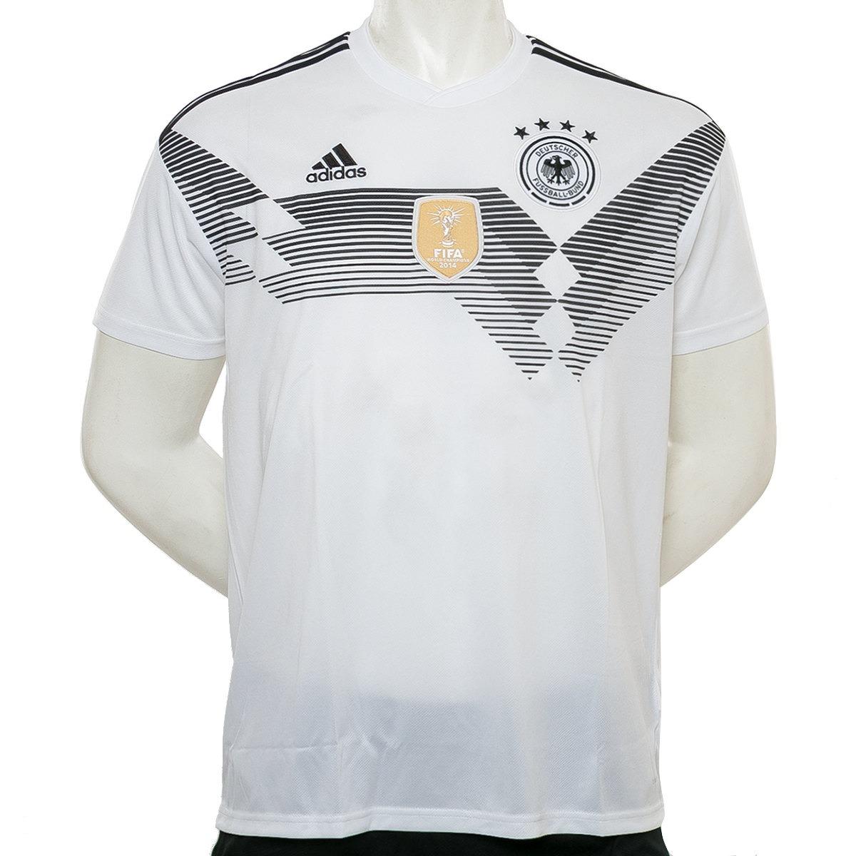 4b1b030463cc1 camiseta alemania dfb home adidas adidas tienda oficial. Cargando zoom.