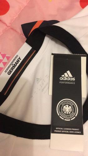 camiseta alemania euro 2016 climacool kroos 18