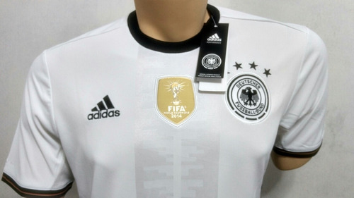 camiseta alemania local eurocopa 2016 talla l