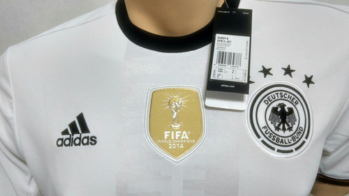 camiseta alemania local eurocopa 2016 talla m l xl
