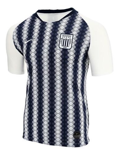 camiseta alianza lima 2019