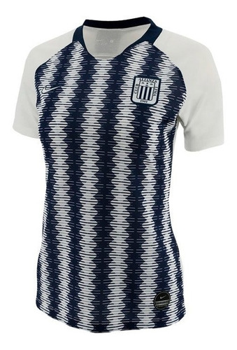 camiseta alianza lima