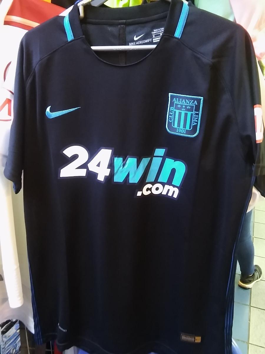 996364097f225 Camiseta alianza lima alterna negra futbol cargando zoom jpg 900x1200  Futbol 2017 camiseta negra