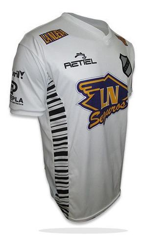 camiseta all boys oficial retiel 2019/20