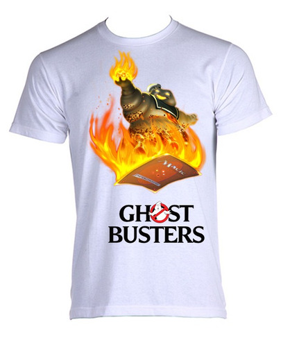 camiseta allsgeek adulto caça fantasmas ghostbusters 11