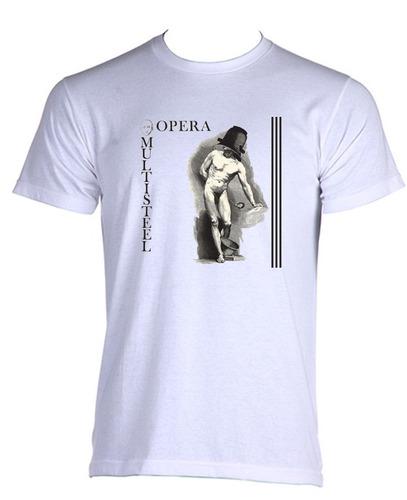camiseta allsgeek adulto ópera multi steel gótico - 04