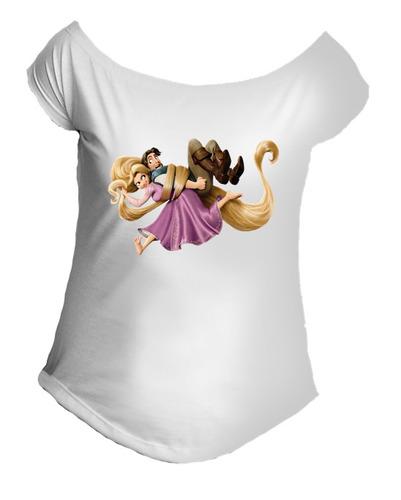 camiseta allsgeek enrolados rapunzel gola canoa feminina 002