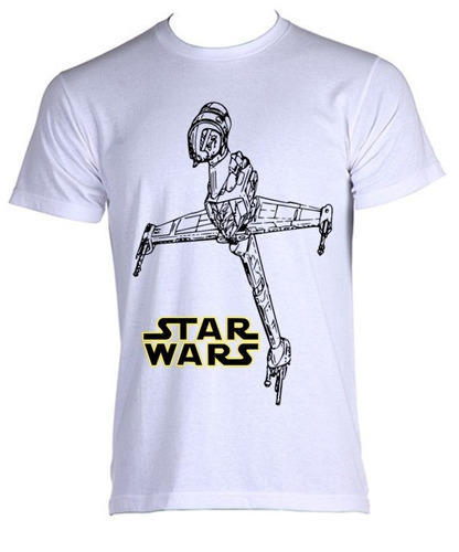 camiseta  allsgeek star wars guerra nas estrelas 04