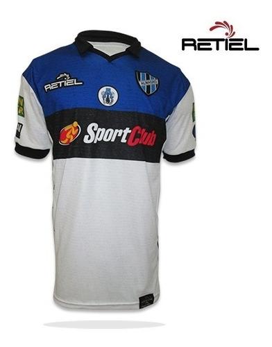 camiseta almagro alterna 2019 retiel