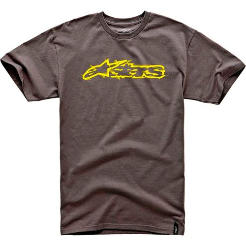 camiseta alpinestars burroughs classic 2015