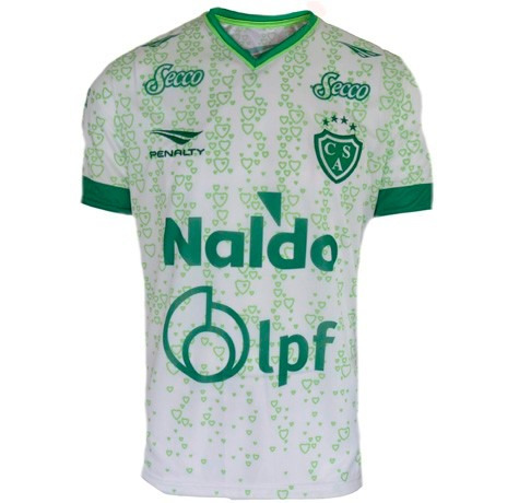 camiseta alternat. penalty club atlético sarmiento de junin