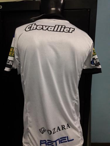 camiseta alternativa almagro retiel 2019
