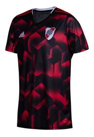 953f70670ec Camiseta De River Con Cuello en Mercado Libre Argentina