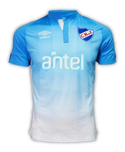 camiseta alternativa nacional deportiva fútbol mvd sport