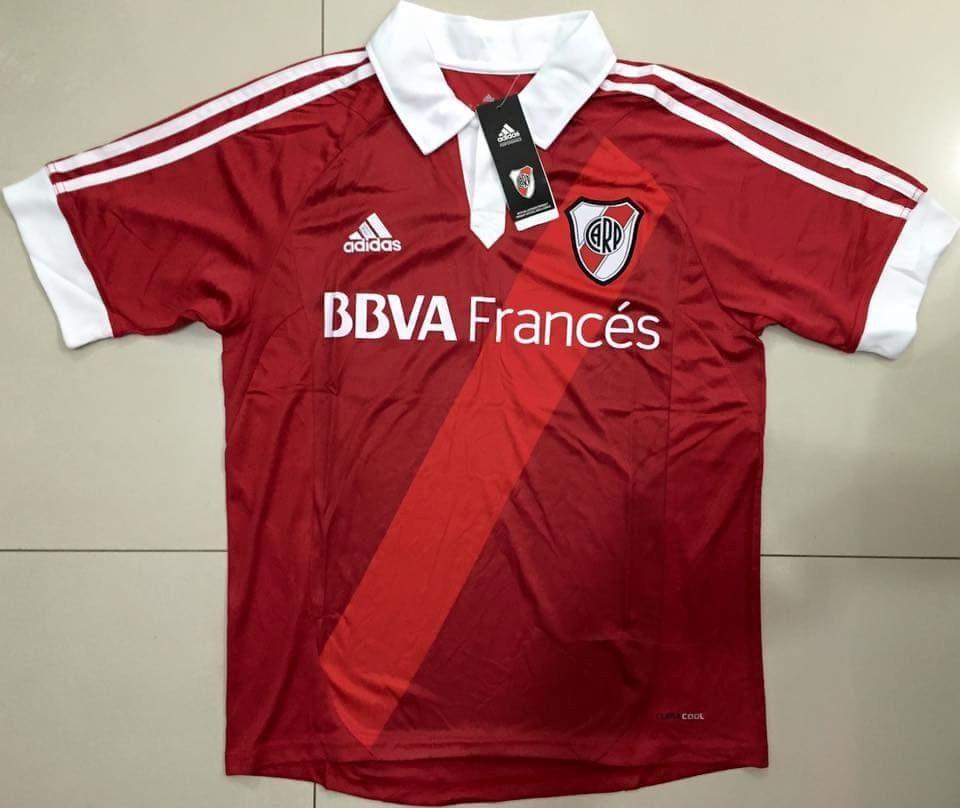 91969ac8e8d2d camiseta alternativa river plate 2012 adidas. Cargando zoom.