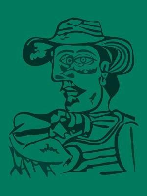 camiseta alternativa the sailor - pablo picasso