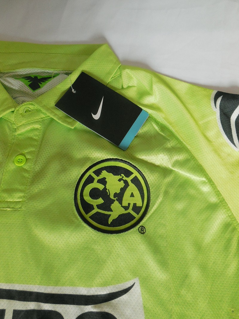 camiseta américa mexico 2015 third nike. Cargando zoom. ea5ae04134f6c