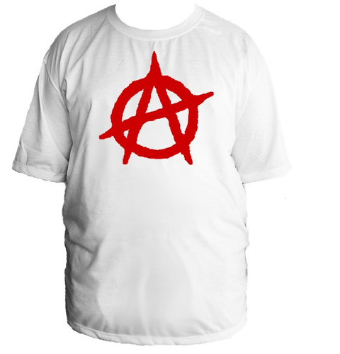 camiseta anarquia anarquistas anarquismo tamanho especial 02