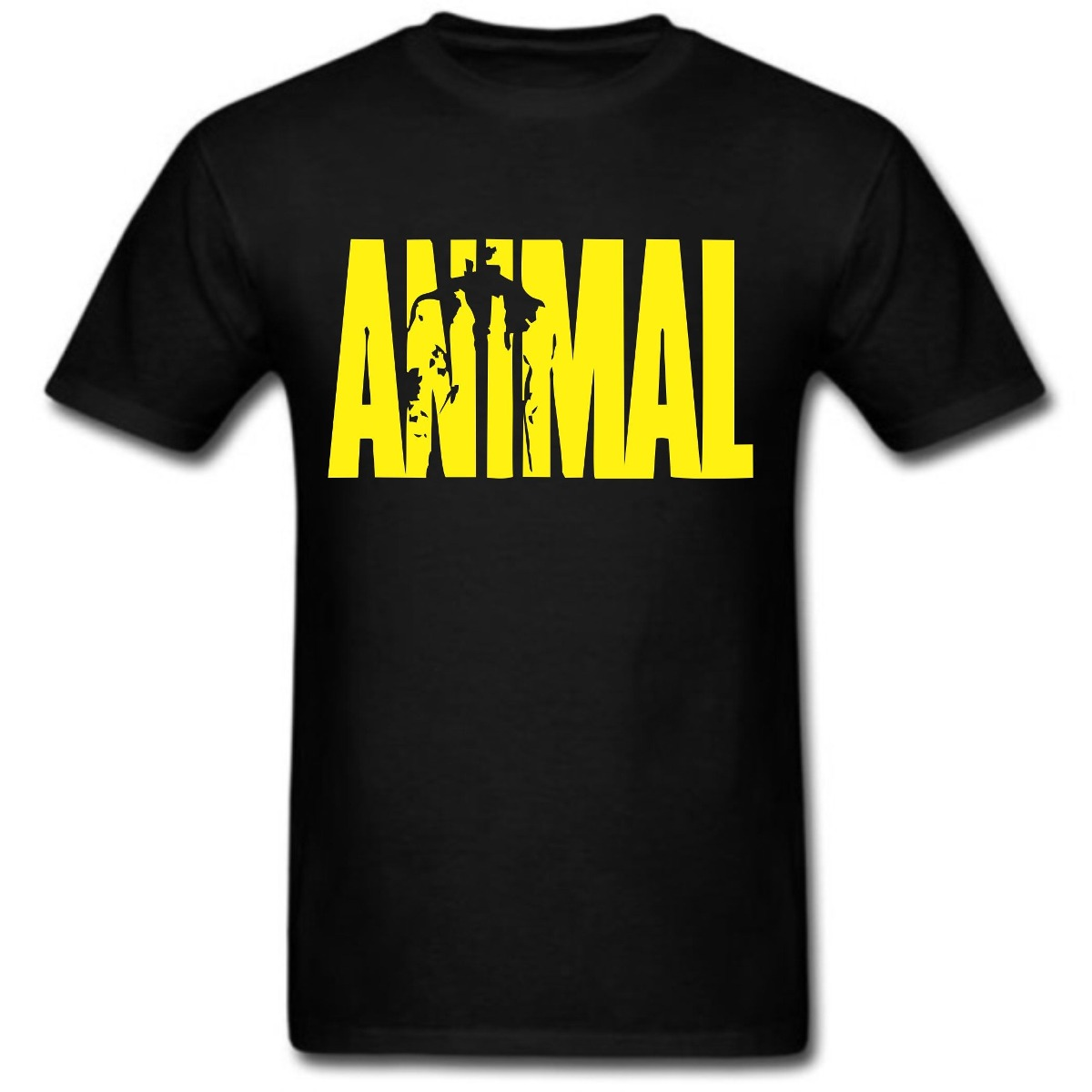 091a4e53bb Camiseta Animal Musculação Academia Dry Fit - R  45