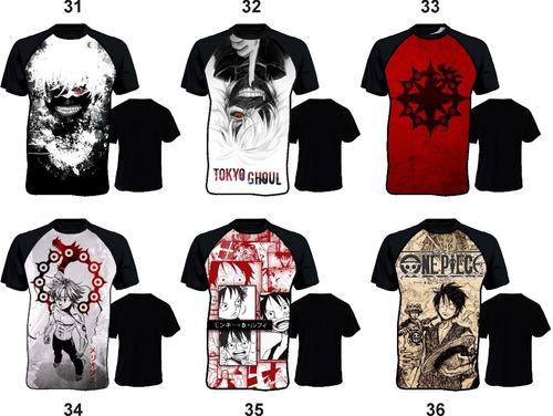 camiseta anime meliodas nanatsu no taizai seven deadly sins