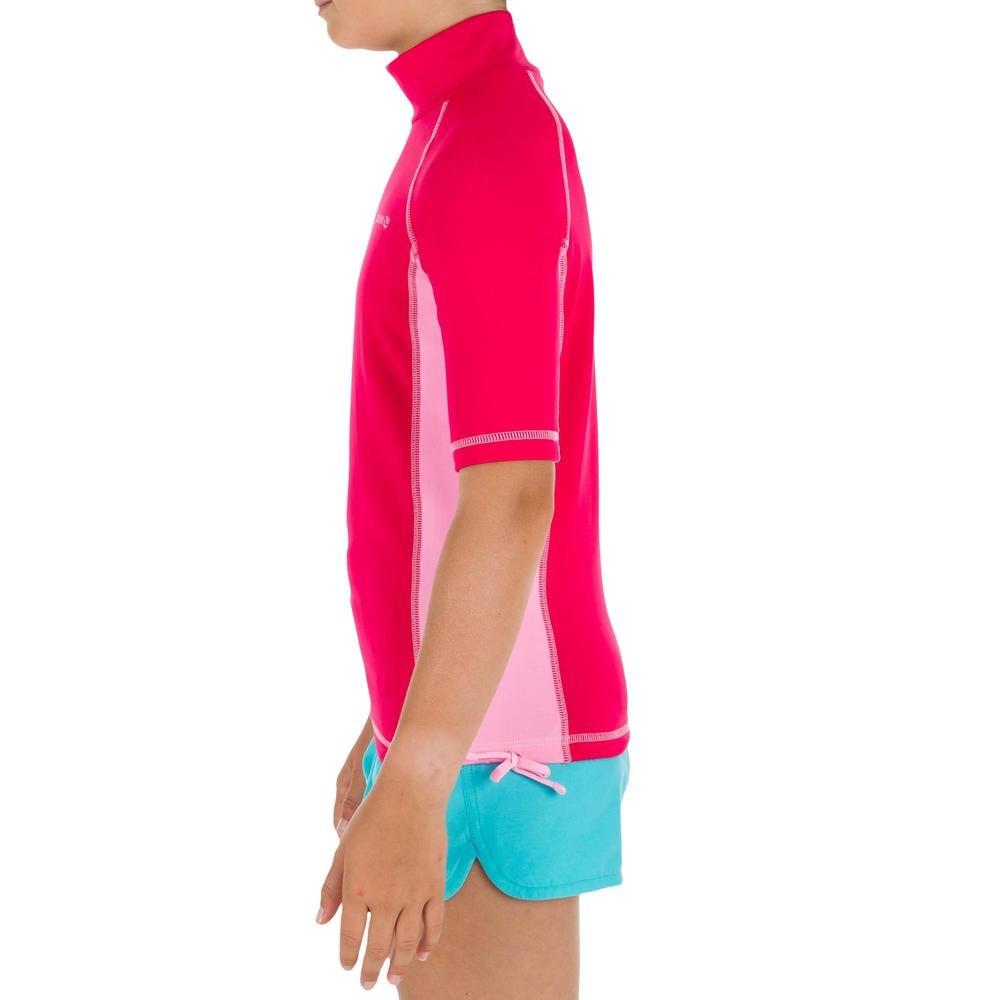 d9f3b8757 camiseta anti-uv surf top térmico polar manga corta niños. Cargando zoom.