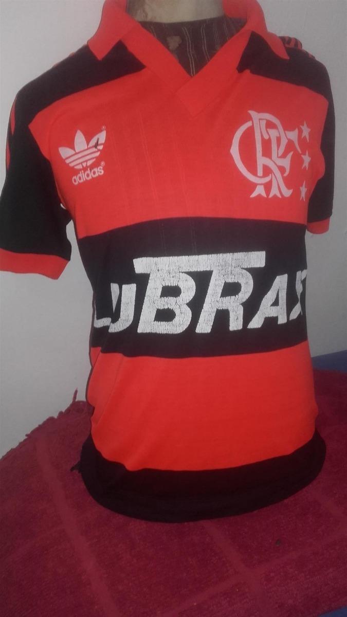 6eb14750e225cf Camiseta Antigua adidas Flamengo #10 Original - $ 2.900,00 en ...