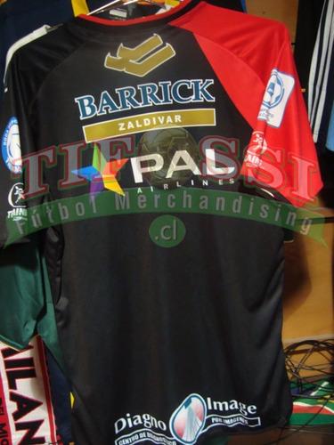 camiseta antofagasta 2012  tienda tifossi