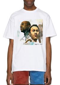 54fea48478db Camisetas Rap Hip Hop en Mercado Libre Colombia
