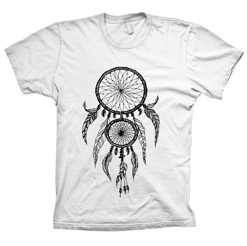 camiseta apanhador dos sonhos - shopfire ®