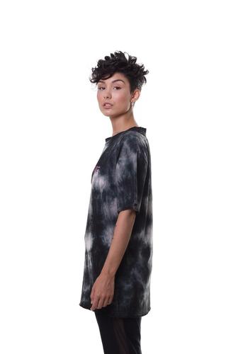camiseta approve pb tie dye