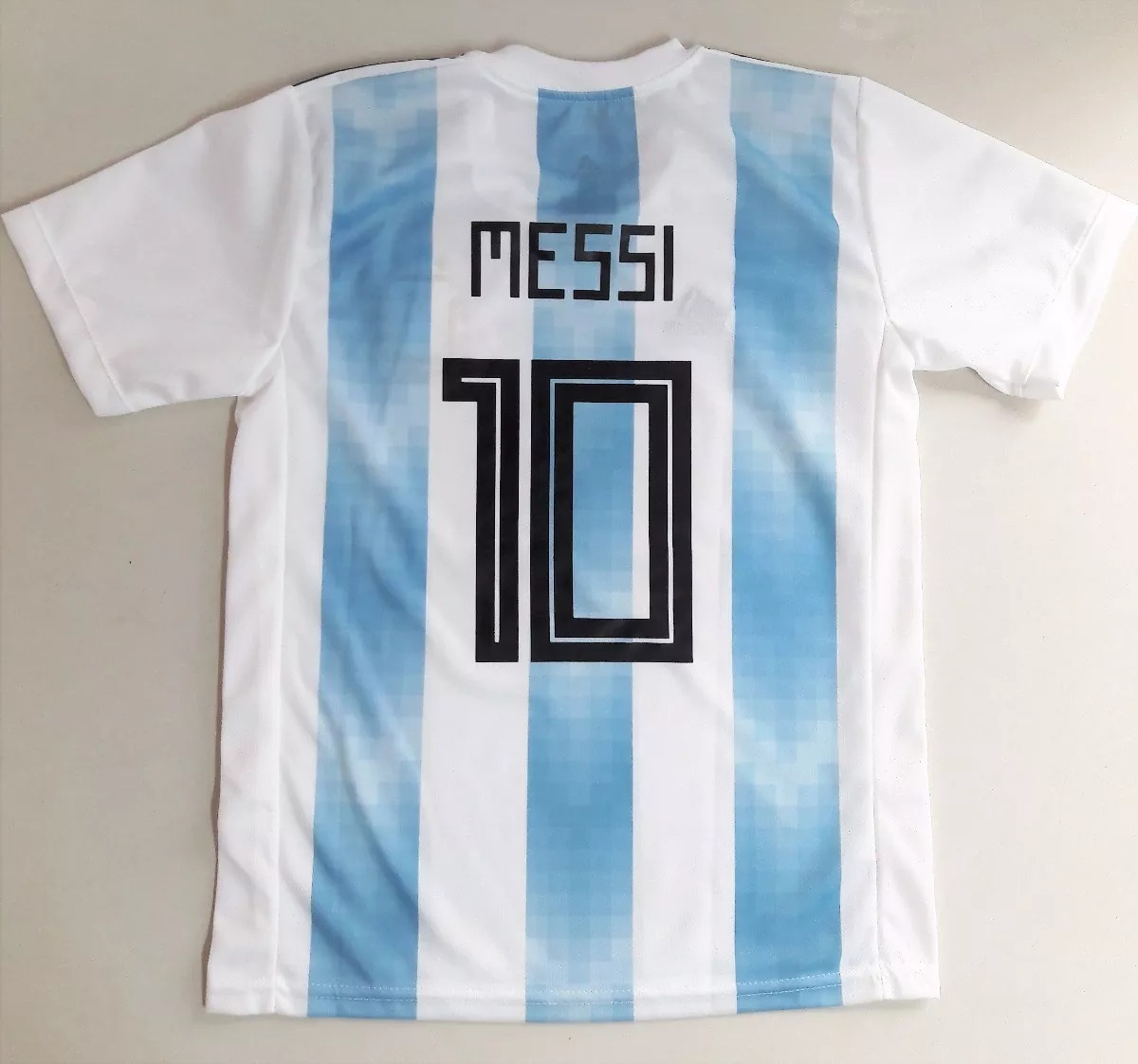 42b986836d camiseta argentina 10 messi mundial rusia 2018 ho. Cargando zoom.
