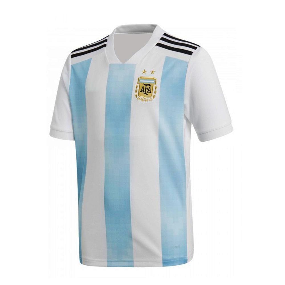 Camiseta Argentina 2018 Rusia Mundial X Mayor Oferta Messi -   290 ... 9f8baa34a0d71