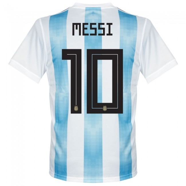 c3837403f0 ... camiseta argentina 2018 rusia original mundial messi 10 info for e3718  73a88 ...