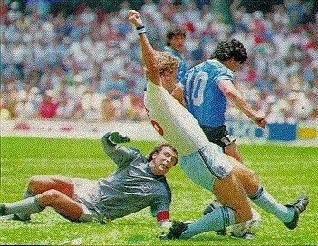 camiseta argentina 86 para equipos. numeros gratis. maradona