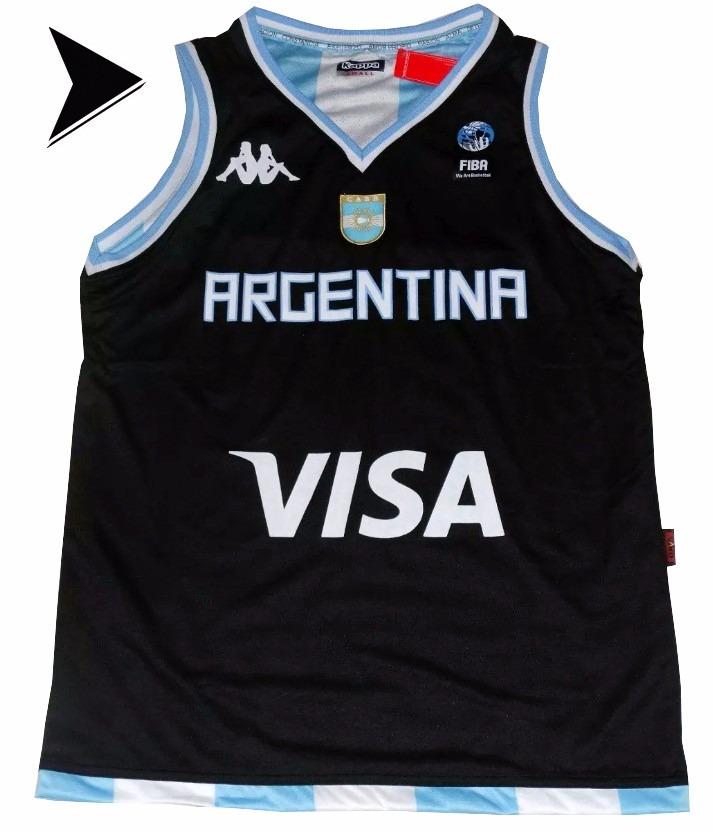 19d0c88868ca7 camiseta argentina basquet kappa dxt envíos a todo el país. Cargando zoom.