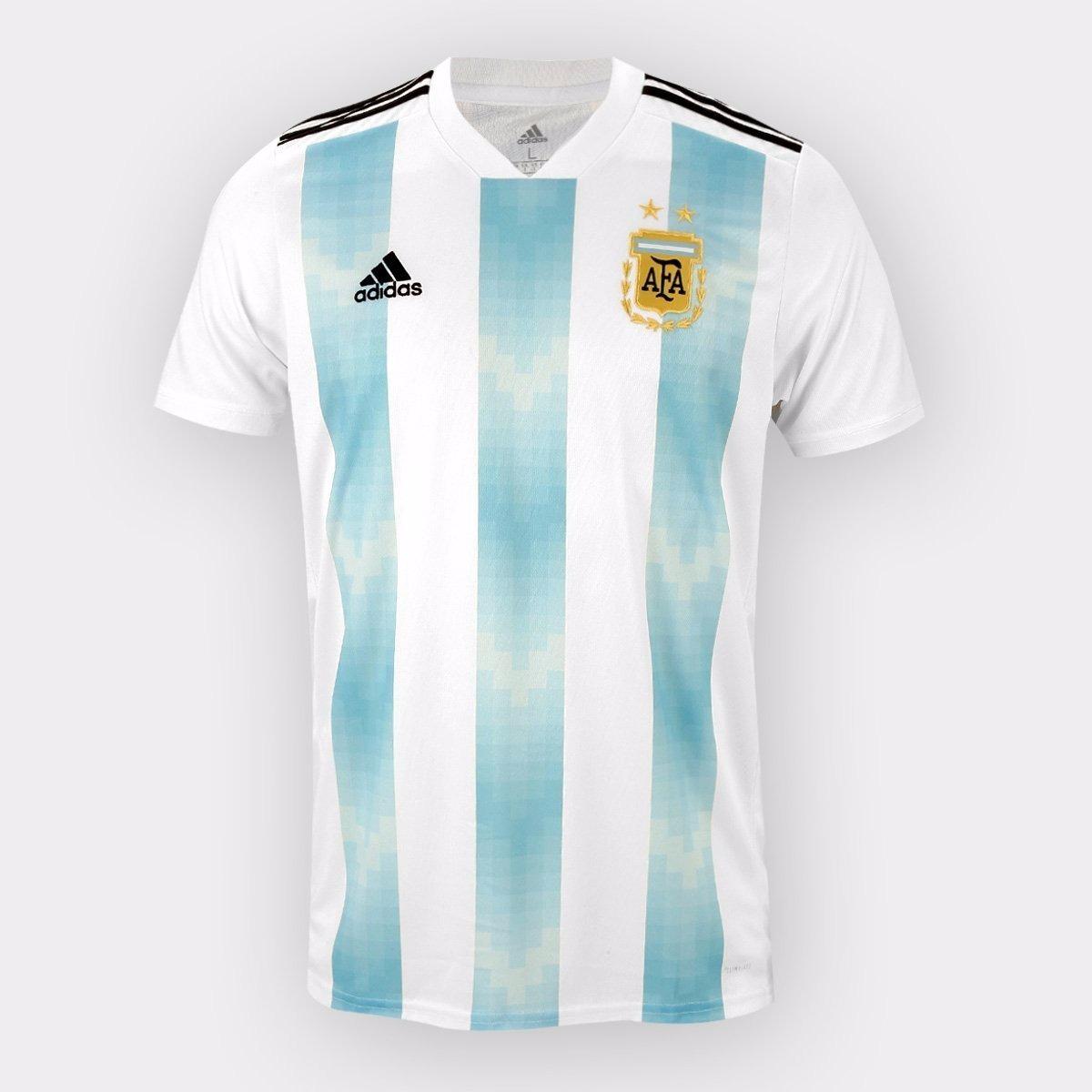 23243e3b4 Camiseta Argentina Messi