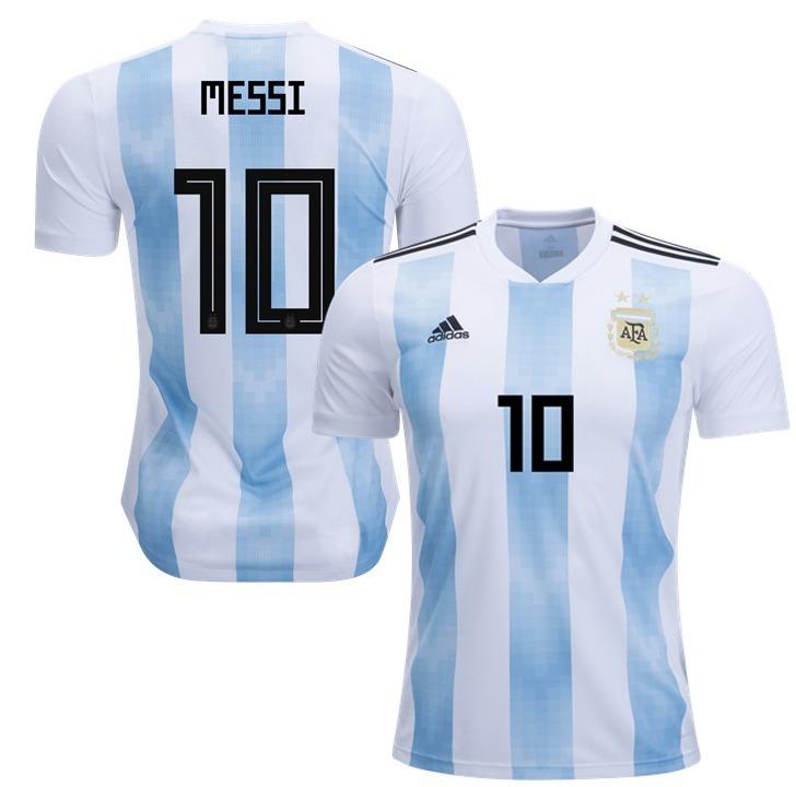 091878b020 ... camiseta argentina messi mundial 2018 climalite original good a1b95  a109e ...