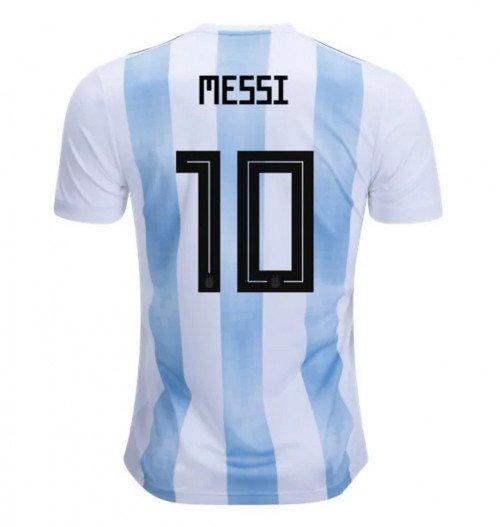135fc68765010 Camiseta Argentina Messi Rusia 2018 Envíos Caba Sin Cargo ...