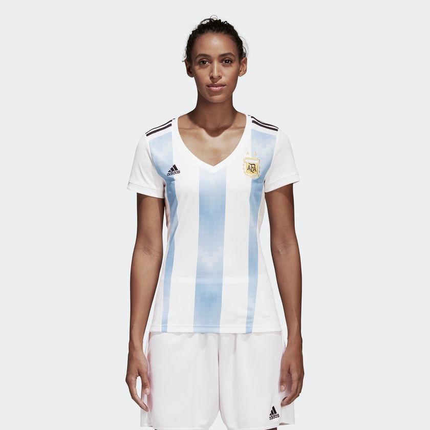 Envios Mujer 690 2018 00 En 1 Camiseta Argentina Mundial Tit wnRvv7Tq