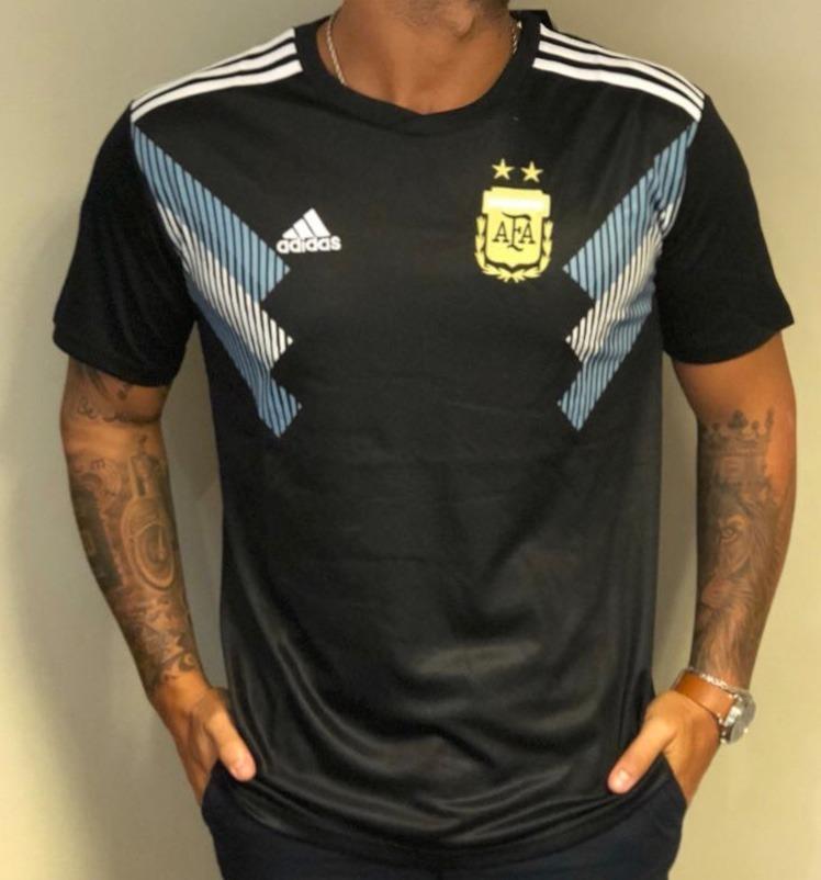 1ae036f423ede camiseta argentina mundial 2018 titular y suplente. Cargando zoom.