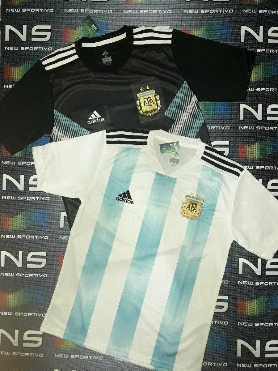 eb3b1996b67af camiseta argentina titular suplente mundial 2018 envios. Cargando zoom.