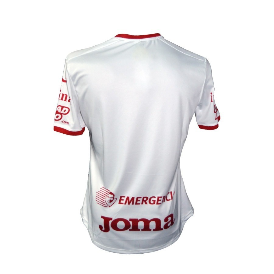 Camiseta De Argentinos Juniors 2015 Oficial Joma Suplente -   746 680f5bbf7c833