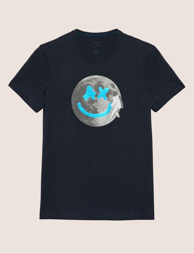 camiseta armani exchange original modelos novos do site eua. Carregando  zoom. facf3b0dce357