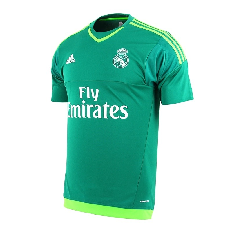 camiseta arquero real madrid nueva temporada. Cargando zoom. 0f625e09245