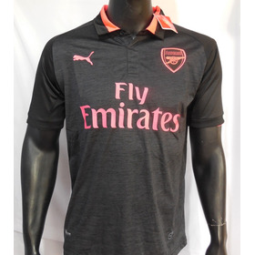 Camiseta Arsenal 2017/2018 Third Puma