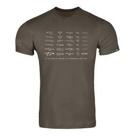 Camiseta Arsenal Invictus