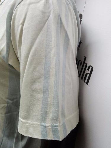 camiseta asociación de fútbol argentina talla 3