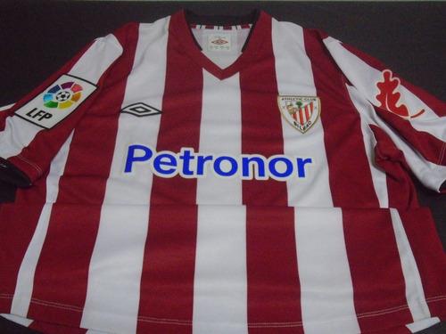 camiseta athletic bilbao españa 2012 2013 llorente #9 t. m