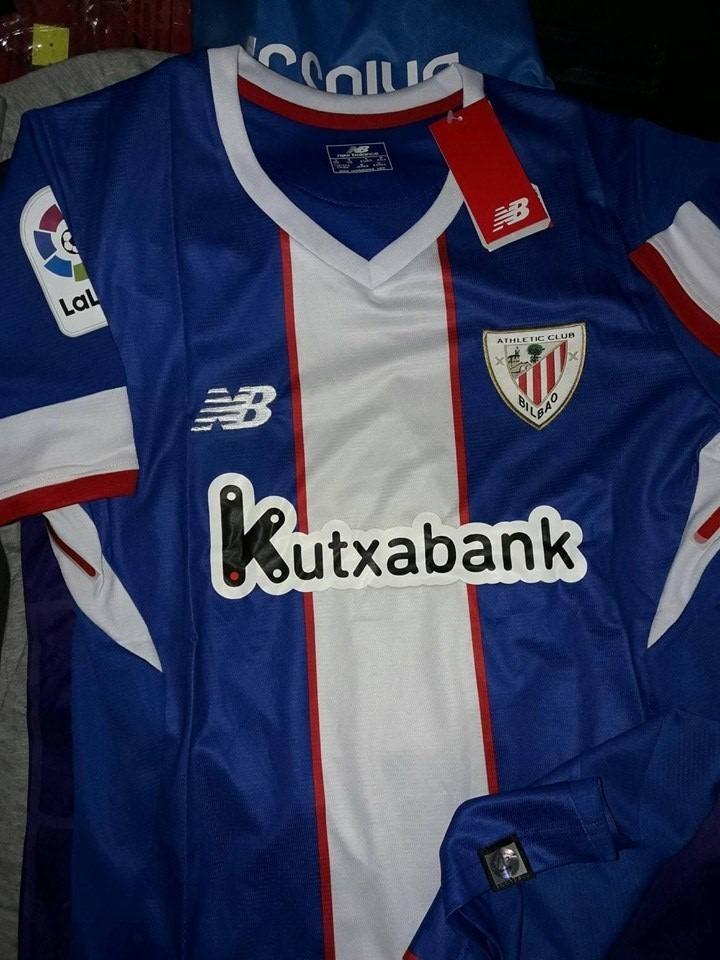 206529c8bbd01 camiseta athletic bilbao españa 2019 !!! Cargando zoom.