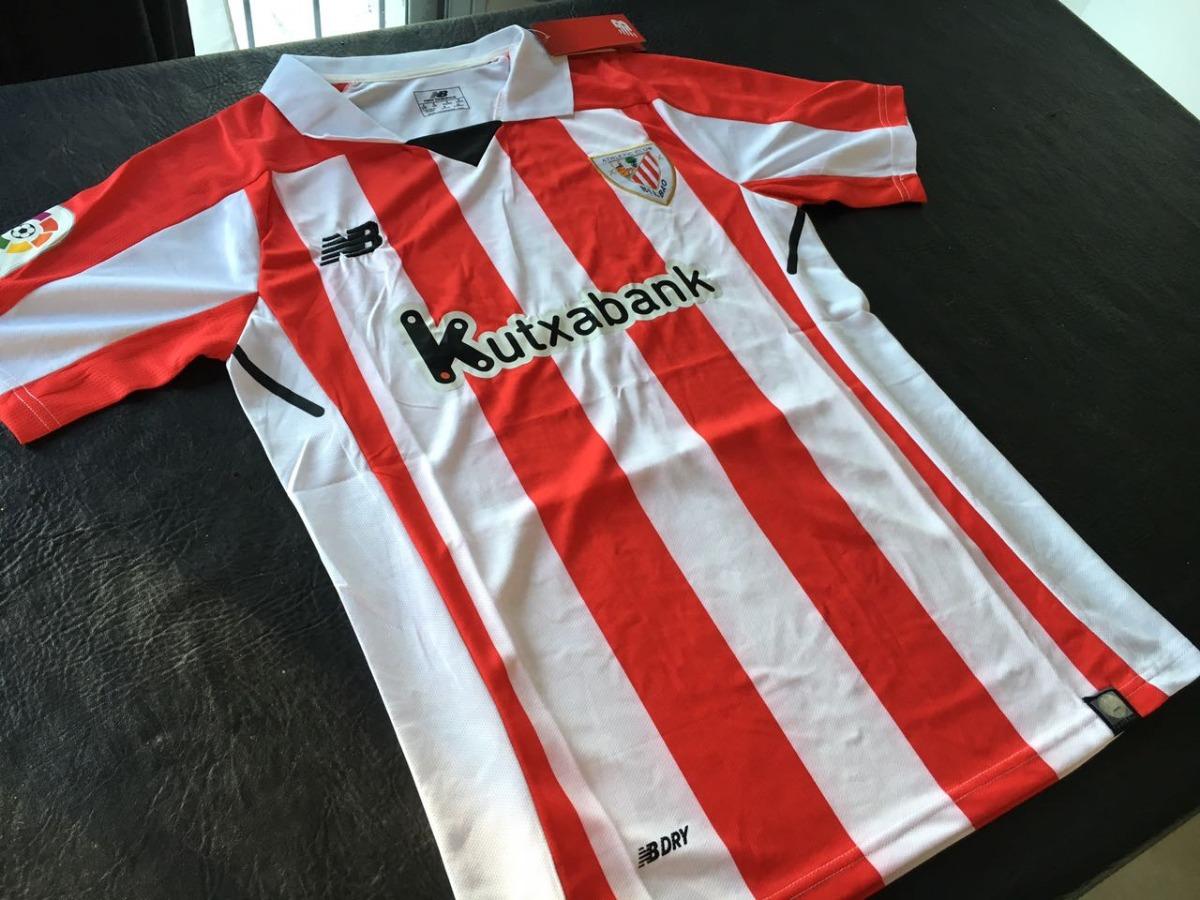 594d68b474e1b camiseta athletic club de bilbao titular 2018 envío gratis. Cargando zoom.